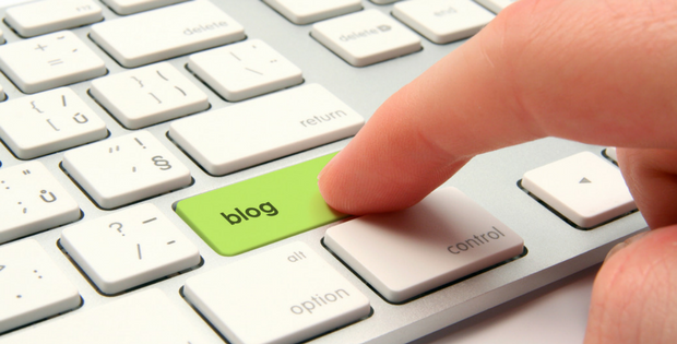 How to use blogs for learning English